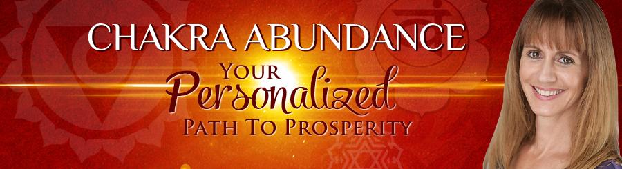 Chakra Abundance